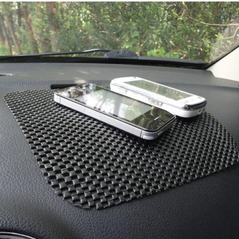 High coin Car Non Slip Dashboard Mat